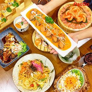 Ikigai Sushi Nguyễn Trọng Tuyển