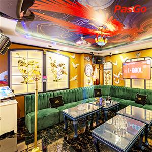 Karaoke ICOOL Đồng Đen