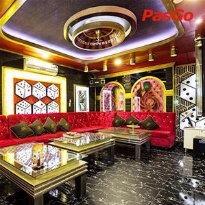 Karaoke ICOOL Phan Chu Trinh