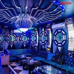 Karaoke ICOOL Trần Bình Trọng