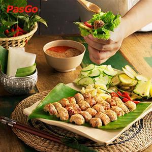 Khun Thai Trung Tuyến Nguyễn Ảnh Thủ