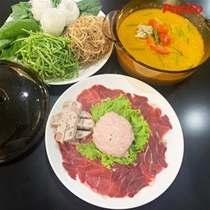 Kim Long Food & Drinks Trần Nhật Duật