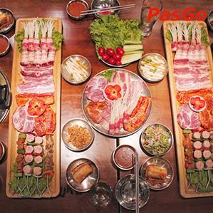 KIMHO BBQ - Buffet Nướng & Lẩu Tô Hiệu