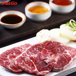 King BBQ Buffet Hoàng Hoa Thám