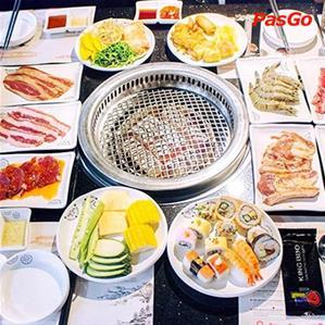 King BBQ Buffet Nguyễn Tri Phương