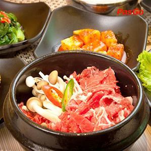 King BBQ Buffet Phan Xích Long