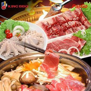 King BBQ Buffet Tân Sơn Nhì