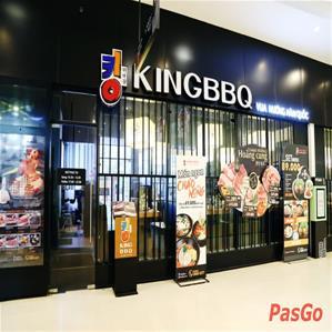 King BBQ IPH Xuân Thủy Cầu Giấy