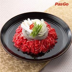 King BBQ Quang Trung