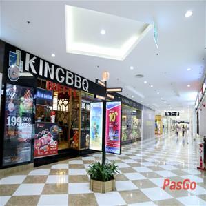King BBQ Times City