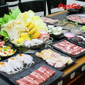 Kochi BBQ Trần Đại Nghĩa