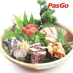 Lá Phong Sushi House Trần Cao Vân