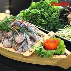 Lahata Restaurant Dương Đình Nghệ