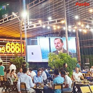 Las Vegas Nguyễn Văn Linh