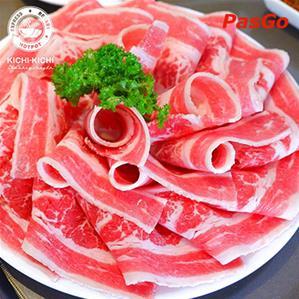 Lẩu Băng Chuyền Kichi Kichi Nguyễn Trãi
