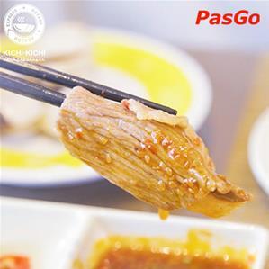 Lẩu Băng Chuyền Kichi Kichi Nguyễn Xí