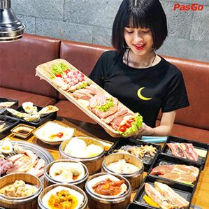 Làu - Buffet Lẩu Nướng Phan Kế Bính