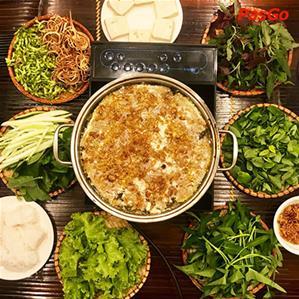 Lẩu Cua Đồng Hương Việt - KĐT Dương Nội