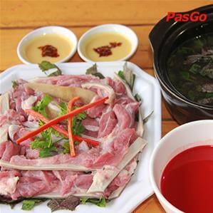 Lẩu Dê 404 Nguyễn Thị Tú