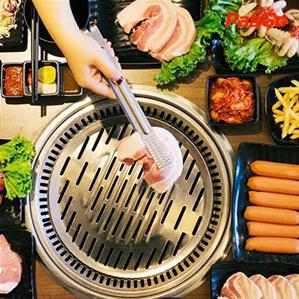 Lẩu Nướng SongHan BBQ KĐT Xa La