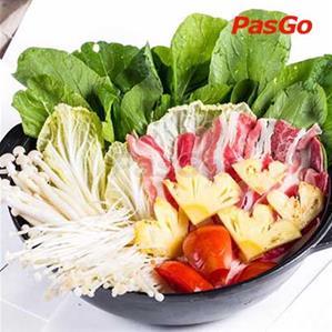 Lẩu Phan Thái Hà