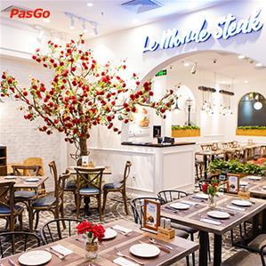 Le Monde Steak Aeon Mall Tân Phú