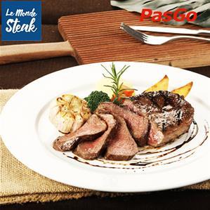 Le Monde Steak Hoàng Cầu