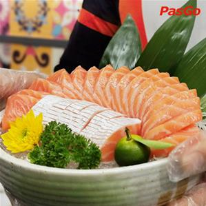 Let's Sushi Nguyễn Khuyến