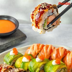 Let's Sushi Yên Lãng