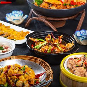 Lim Dim Restaurant Trần Phú