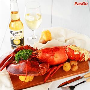 Lobster Bay Trương Công Định