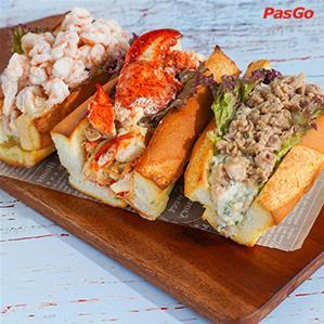 Lobster Roll Trương Công Định