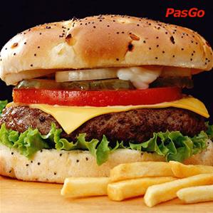 Maxi Burger Trung Kính