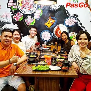 Meat BBQ Phan Văn Trị