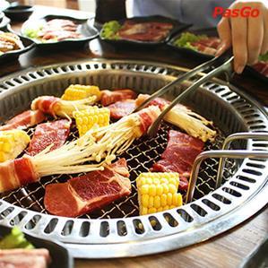 Meat BBQ Trần Khắc Chân