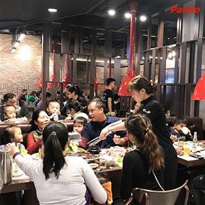 Meat Plus Aeon Mall Hà Đông