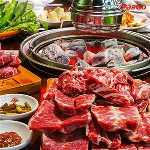 Meat Plus Hồ Tây