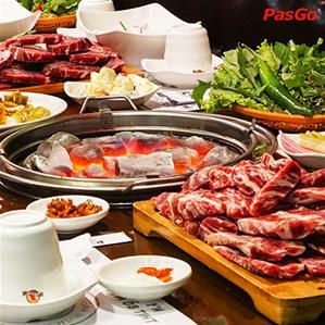 Meat Plus Trung Hòa