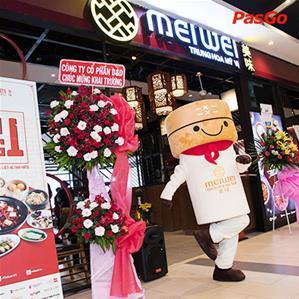 Meiwei Aeon Mall Bình Tân