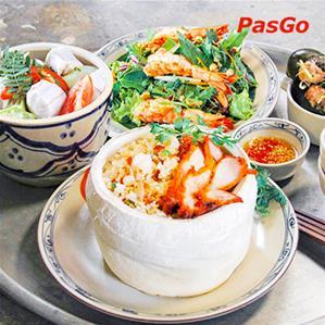 Mekong Kitchen Nguyễn Thái Bình