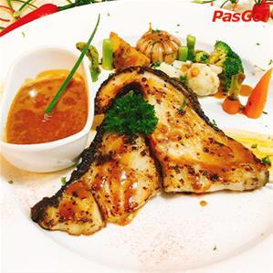 Mekong Restaurant Phan Văn Trị
