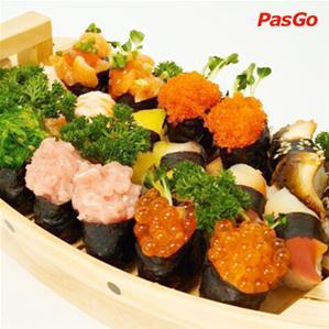 Miya Sushi & BBQ Nguyễn Trãi