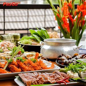 Mộc - Riêu & Nướng Nguyễn Thị Thập