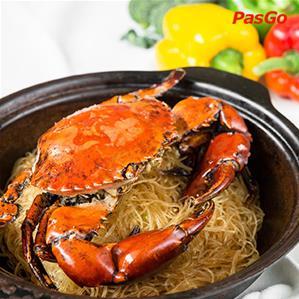Món Ăn Ngon Dimtutac - Cố Đô Lê Hồng Phong
