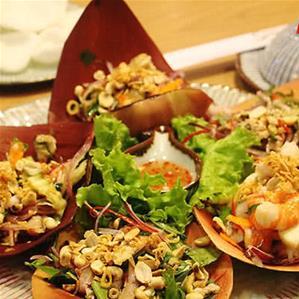 Món Ngon Sài Thành 59A Huỳnh Thúc Kháng