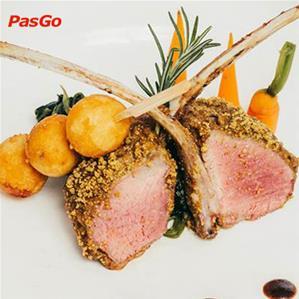 Moo Beef Steak Nguyễn Thị Định
