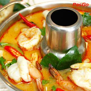 MP Thai Seafood Restaurant Phạm Văn Đồng