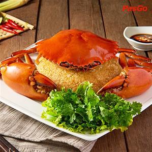 Mr. Mập Seafood Garden Nguyễn Thị Thập