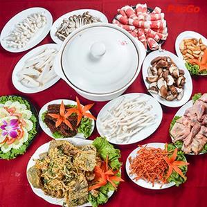 Nấm Tràng An Phạm Văn Đồng