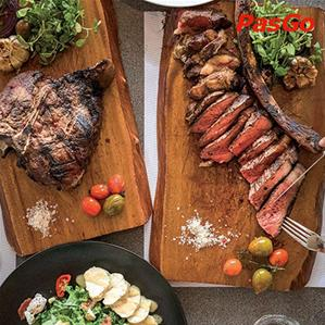 NAMO Tuscan Grill Pasteur